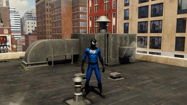 The Fantastic Spider-man