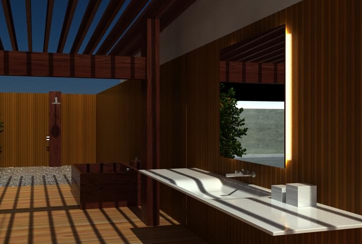 Antony Liu 39 S Bea House 3 By Enricomulyadi On Deviantart