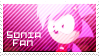 Sonic Underground Stamp 001 by TheRosePrince