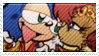 Archie StH Stamp 007 by TheRosePrince
