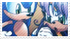 Archie StH Stamp 009 by TheRosePrince