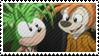 SoUnd Stamp 004 by TheRosePrince