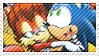 Archie StH Stamp 013 by TheRosePrince