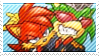 Archie StH Stamp 012 by TheRosePrince