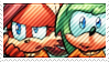 Archie StH Stamp 018 by TheRosePrince