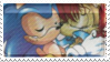 Archie StH Stamp 038 by TheRosePrince