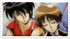Vision of Escaflowne Stamp - 001 by TheRosePrince