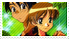 Vision of Escaflowne Stamp - 002 by TheRosePrince