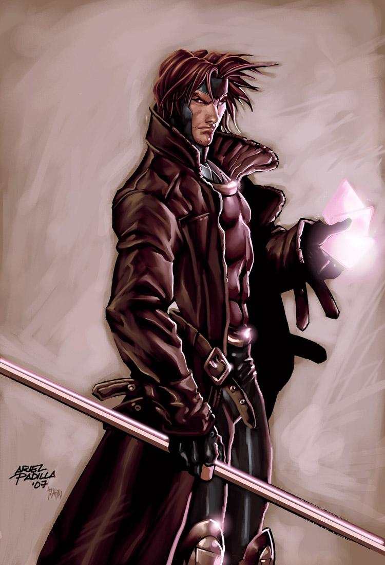 "Ficha de Personaje ""Matthieu Mercier"" Gambit_by_Summerset"