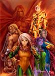 AOA: Astonishing X-Men