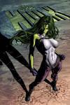 She-Hulk 29