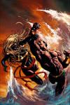 Avengers - Invaders 5