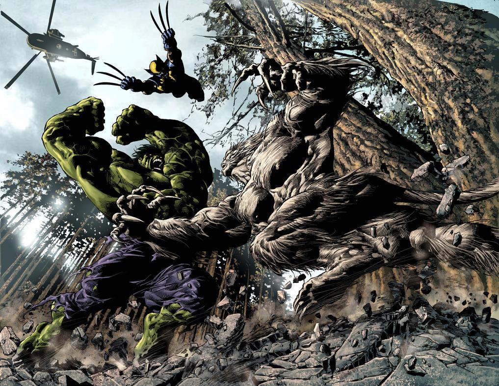 Wolverine Origins 28 by Summerset
