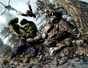 Wolverine Origins 28