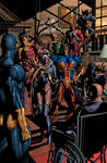 X-MEN: Original Sin 1