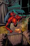 Amazing Spiderman 581