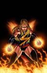Ms. Marvel 35