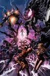 Dark Avengers 2, 2nd printing