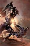 Dark Avengers 9