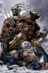 Dark Wolverine 86