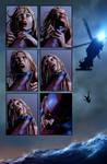 Dark Avengers 15: Lindy by Summerset