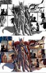 Dark Avengers 16: Farewell