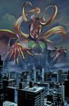 I AM AN AVENGER 3: Loki by Summerset