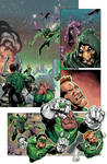WAR OF THE GREEN LANTERNS: AFTERMATH 2 page 6