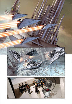 STAR WARS #1 Pg 09