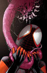 ULTIMATE SPIDER-MAN 19