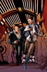 Star Wars 23 COVER