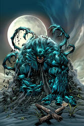 Incredible Hulk 69 cover