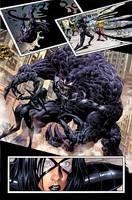 Thunderbolts 114: Venom by Summerset