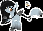 CLOSED / set price plant pony by sleepy-soft