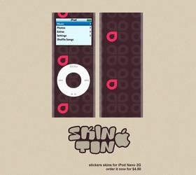 iPod skinning