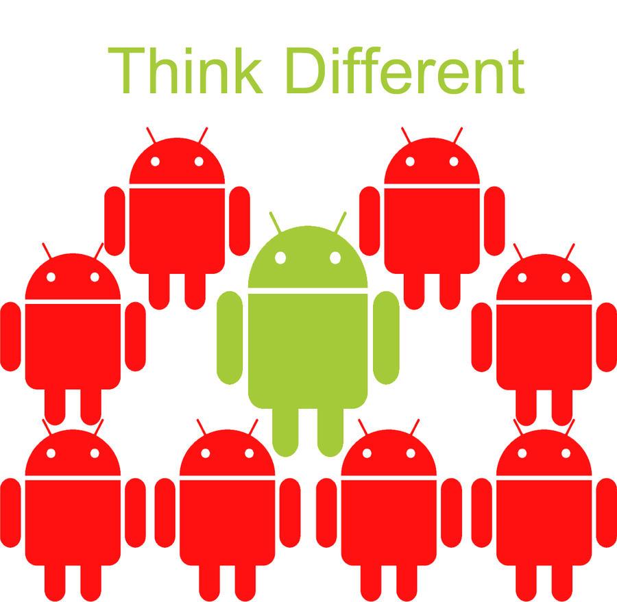 Android Advertisment by TheNinjutsuArtist on DeviantArt