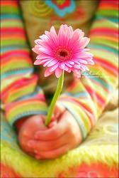 a.flower.of.hope by lOolah