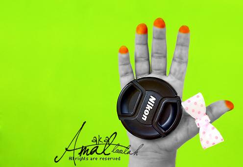 Nikon user. by lOolah