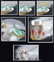 Zolf chapter 1 page 1 by Redwingsparrow