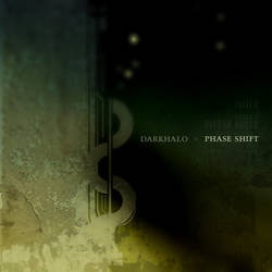 Phase Shift -album cover- by darkhalo