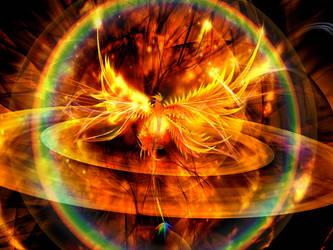 rebirth flame by darkhalo