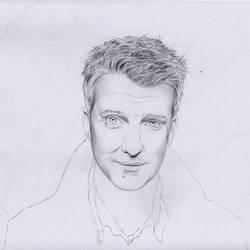 Josh Homme WIP