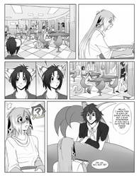 Drama At The Dance - Page 11 by Centchi