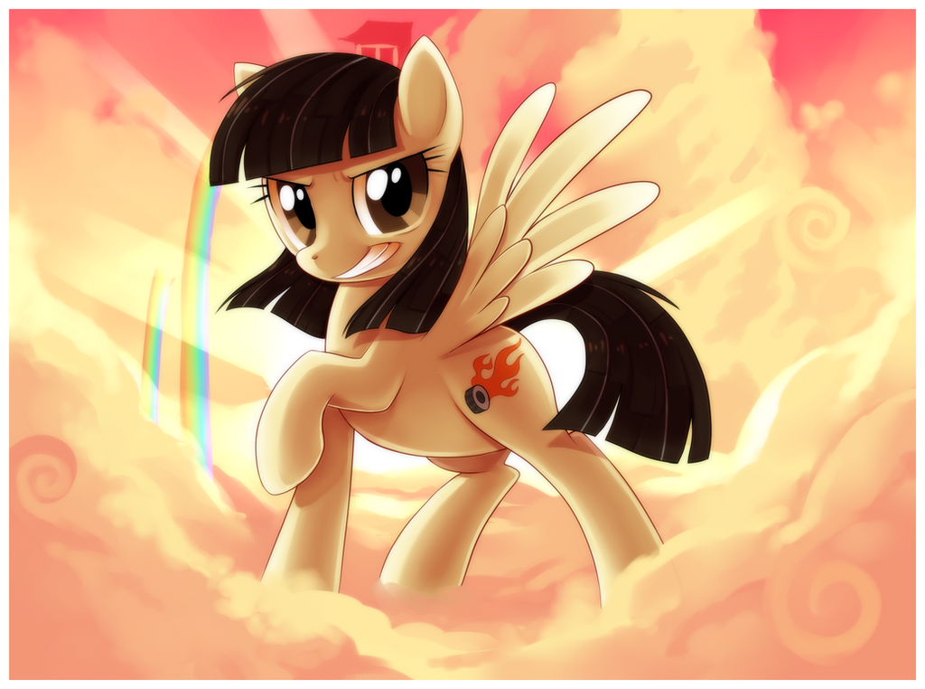 Wildfire by Centchi