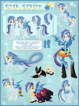 Star Struck Official Reference Guide
