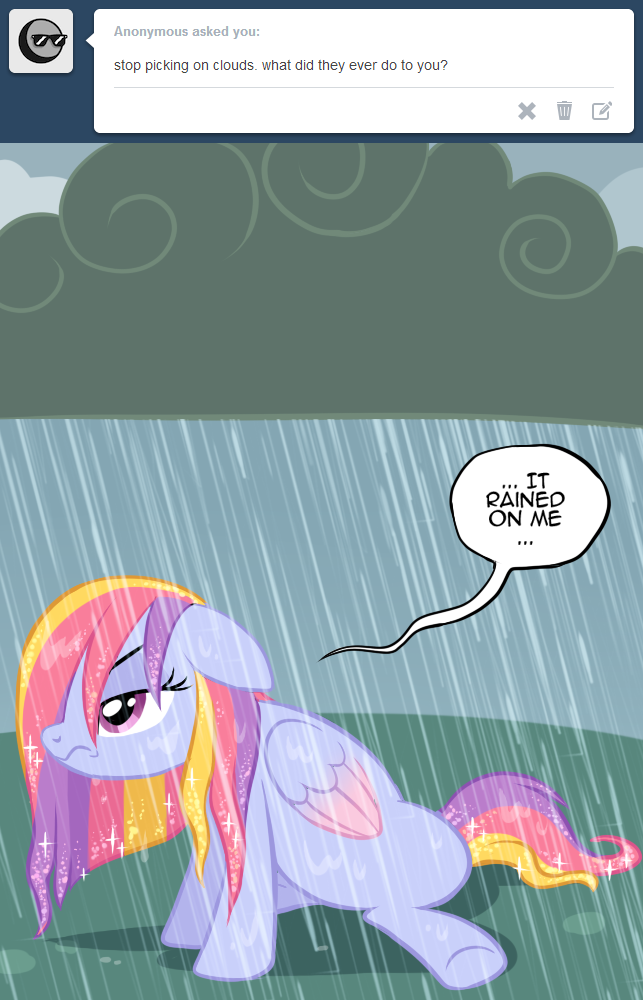 Rain by Centchi