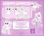 Rosey Cheeks Reference Guide