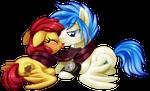 Pony Kissies