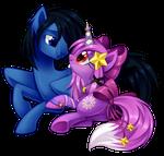 Anira and Arkon