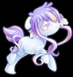 Dreamy Pastel